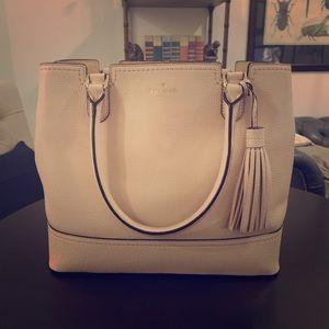 Kate spade light pink handbag.